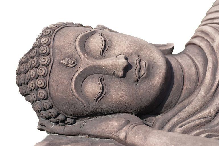Будда описывал три вида лени