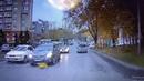 Сегодня на улице 25 лет Октября дети устроили беготню через дорогу в неположенном месте