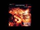 Enraged Epic Score Tobias Marberger Gabriel Shadid
