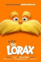 Lorax. En busca de la trúfula perdida (2012) - Latino