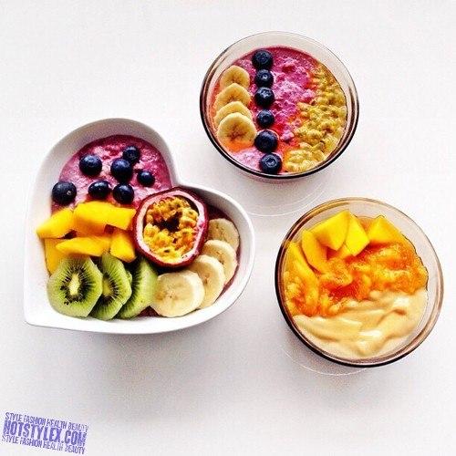 здоровая еда фото