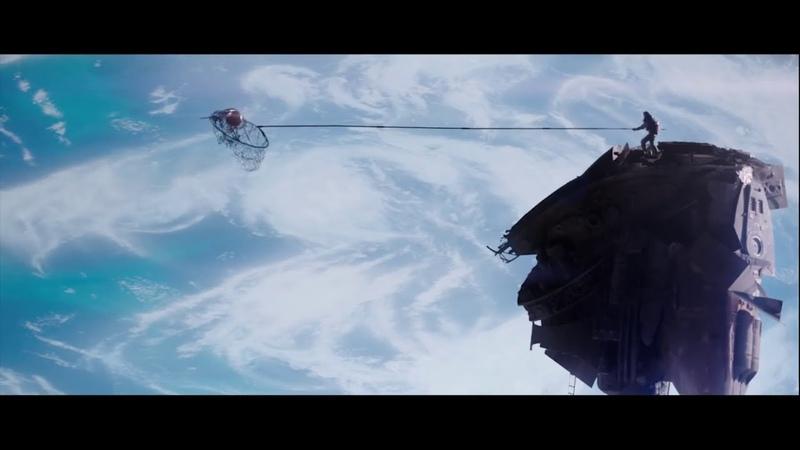 """Orbit Ever After"". Sci Fi Short Film (rus, AlexFilm)"
