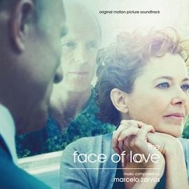 Marcelo Zarvos альбом Face Of Love