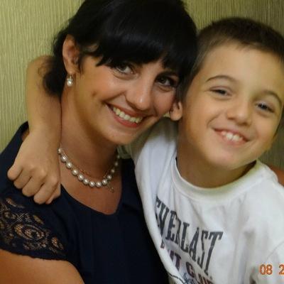 Юлия Овчаренко, 10 января 1992, Ялта, id66416082