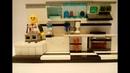 LEGO САМОДЕЛКА 1 Кухня / Kitchen