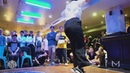 Boogie Jaz vs Jojo | Waacking Top 16 | Dance Collab vol. 3