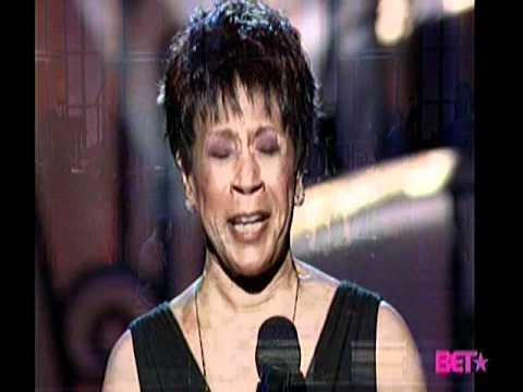 Bettye Lavette Love Me Still - An Evening of Stars Tribute to Chaka Khan