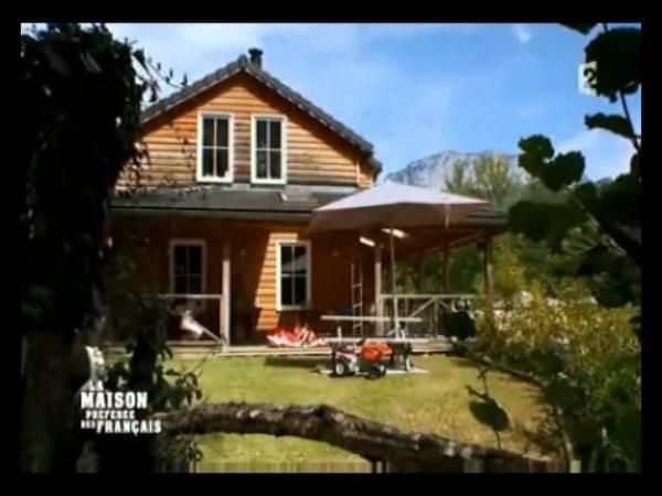 La maison préférée des Français