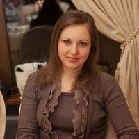 ВКонтакте Юлия Криницкая фотографии
