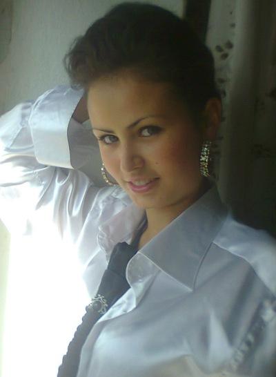 Мария Александровна, 4 августа 1995, Котовск, id154053586