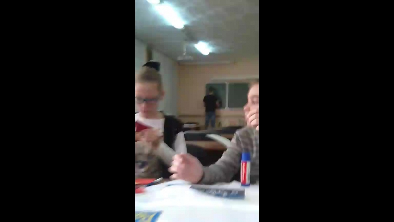 Эмма Гончарова - Live