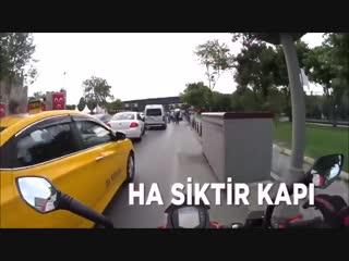 Турция... Обычный день  :)))
