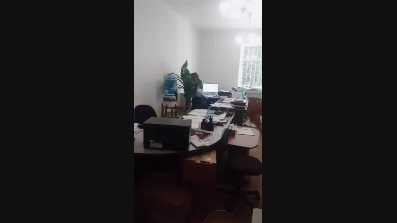 Офис по ул. Комсомольской