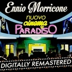 Ennio Morricone альбом Nuovo Cinema Paradiso (Original Motion Picture Soundtrack)