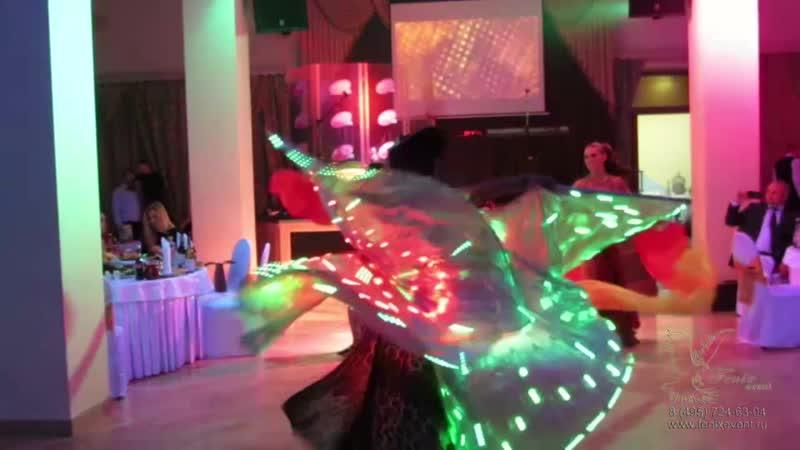 Заказать бразильское танцевальное шоу на корпоратив, новый год и праздник Москва - латиноамериканский номер