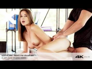 Sybil [pornmir, порно вк, new porn vk, hd 1080, all sex, blowjob]