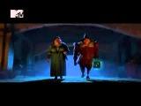 Лучший мультфильм 2011 года Кот в сапогах webm 640x360