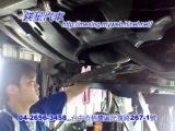 引擎(曲軸後油封)滲油處理 TOYOTA TERCEL 1997~ 5E-FE A242L