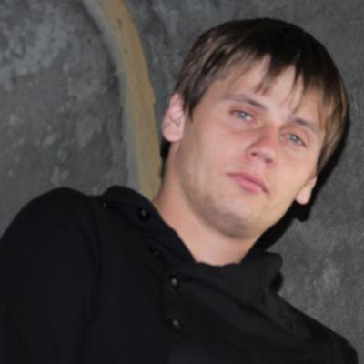 Никита Жаврид, 16 сентября 1987, Амурск, id220467038
