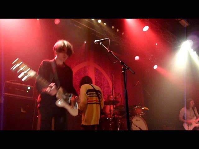 Peace - Bloodshake @Tivoli (4/4)