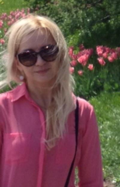 Елена Кудрявая, 30 марта , Киев, id35984155