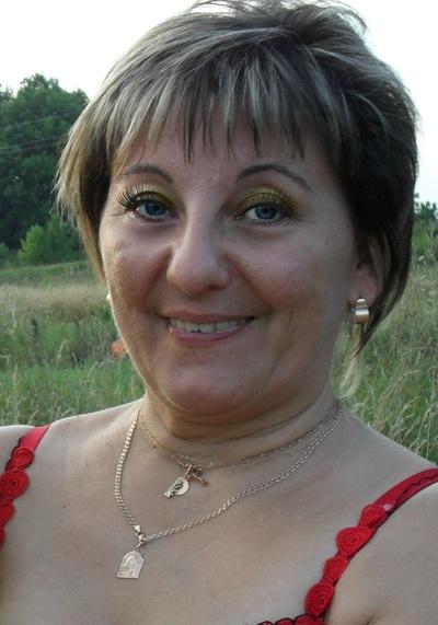 Руслана Бондарчук--Гатченко, 7 июня 1969, Житомир, id199739093
