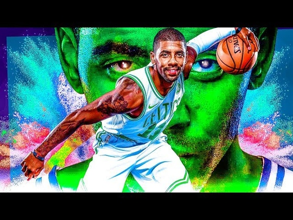 Kyrie Irving - Greatest Ball Handler of All Time - 2018 Handles Highlights