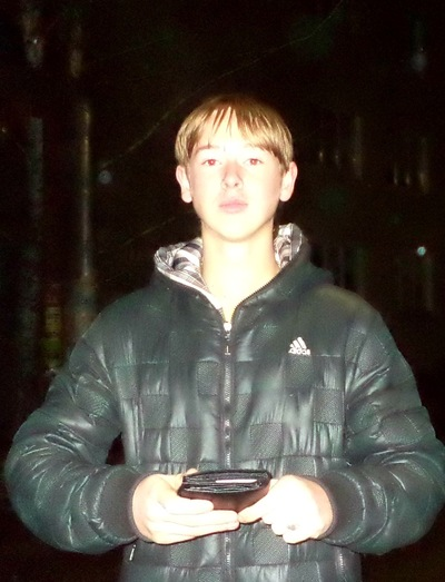 Сергей Пильнов, 2 октября 1996, Чистополь, id197759676