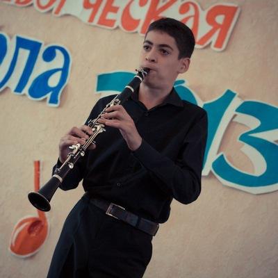Ваган Устян, 14 мая 1999, Нижний Новгород, id142046311