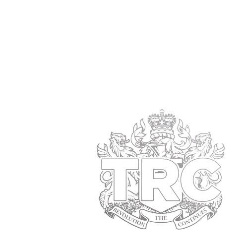 TRC - The story so far [EP] (2012)
