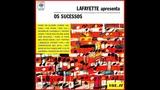 Lafayette apresenta os Sucessos Vol. II - Lado II - 1966 - Vinil