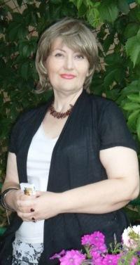 Ирина Кистенёва, 15 октября 1970, Тольятти, id18500058