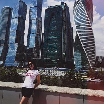 Таня Власенко