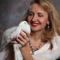 Жанна Кричевская  (Дмитриева)