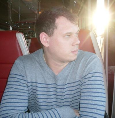 Андрей Печкин