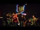 Вечер памяти Егора Летова в вологодском клубе Irris песня Про дурачка