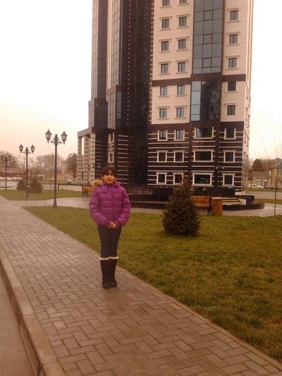Амина Амирова, 11 декабря 1997, Махачкала, id187666300
