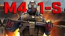 CS:GO - BEST M4A1-S PRO PLAYS (Fragmovie)