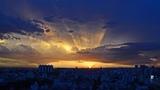 Alex Djuzhen - Light Through The Clouds ( Hi NRG , synthpop , Electronic , Italo Disco My Music)