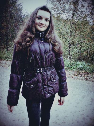 Дарья Королёва, 20 февраля , Одесса, id207681031