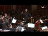 an excerpt from the fantastic Mahler 4 concert at Wienerkonzerthaus 28.06.2018