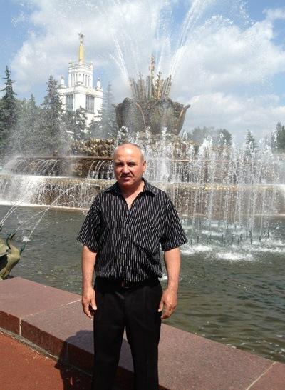Саидахмедов Эргаш, 14 июня , Чебоксары, id213974345