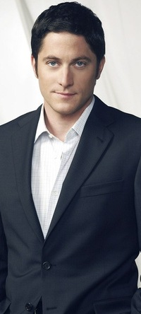 david conrad married 2012