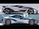 2019 Toyota Supra VS Nissan GTR Skyline R36 - Who's The LEGEND??