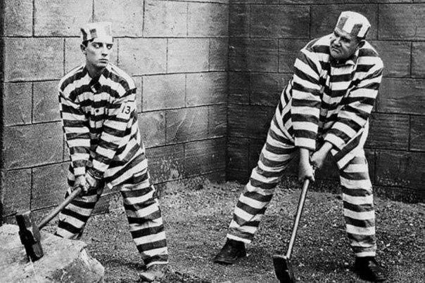 Диллема в'язня