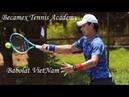 BÍ MẬT CỦA NADAL! HỒI PHỤC SỨC KHỎE NHANH GẤP 5 LẦN HẢI ĐĂNG TENNIS vs BECAMEX quần vợt