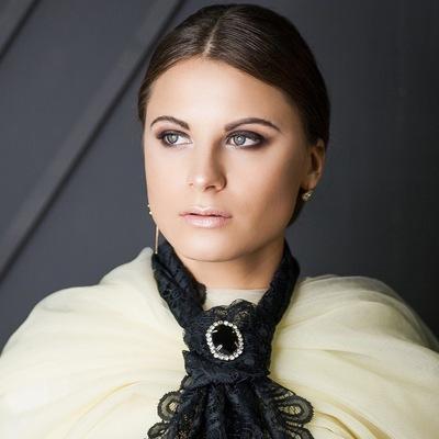 Евгения Стец