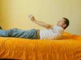 Упражнения при грыже позвоночника:комплексы для шеи и поясницы