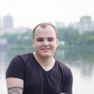 Михаил Коростылев