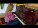 С любимыми не расставайтесь (Piano cover)